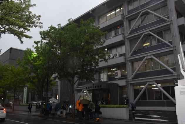 広島中央署盗難:消えた8572万円「公費で弁済かも」