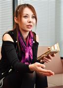 濱松恵、さらなる暴露話を示唆「急に連絡途絶えた人たちムカつく…実名隠してもつまらない」 (1/2ページ) - 芸能社会 - SANSPO.COM(サンスポ)