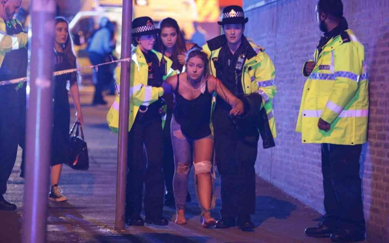 Manchester Arena: 19 dead in 'terror attack' explosion at Ariana Grande concert