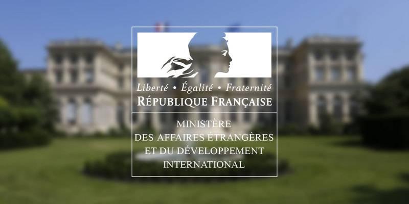 North Korea – Nuclear and ballistic non-proliferation – Statement issued by France and South Korea (12.05.17) - France-Diplomatie - Ministère des Affaires étrangères et du Développement international