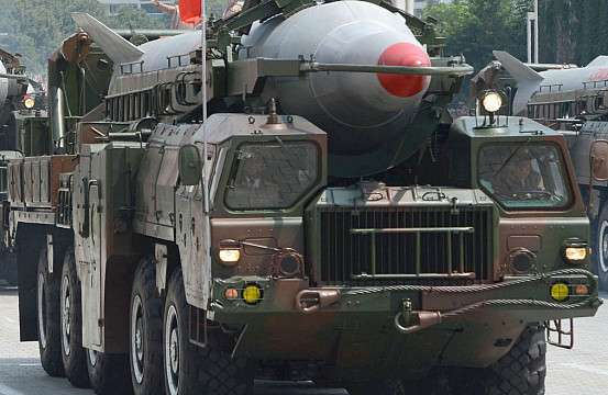 A Closer Look at Iran and North Korea's Missile Cooperation | The Diplomat