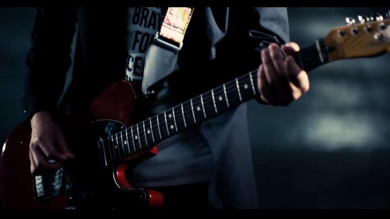岡崎体育 『感情のピクセル』Music Video - YouTube