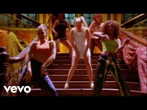 Spice Girls - Wannabe - YouTube