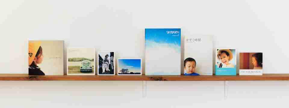 喜ばれるフォトブック・写真アルバム-プレゼントや贈り物に│Photoback