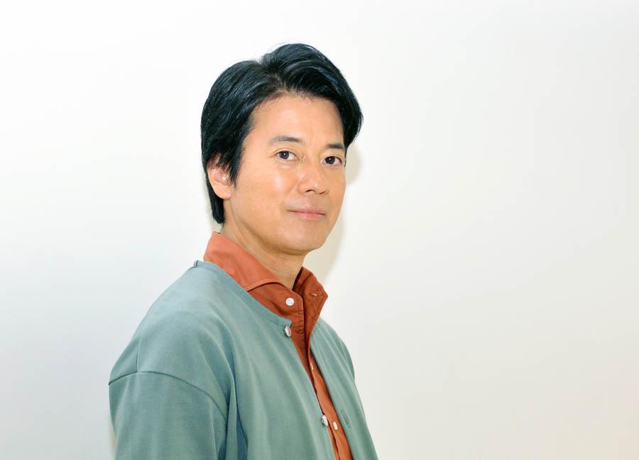 唐沢寿明、「若手を引き出すのが俺の役目」主役が目立つ作品はもう時代遅れ (THE PAGE) - Yahoo!ニュース