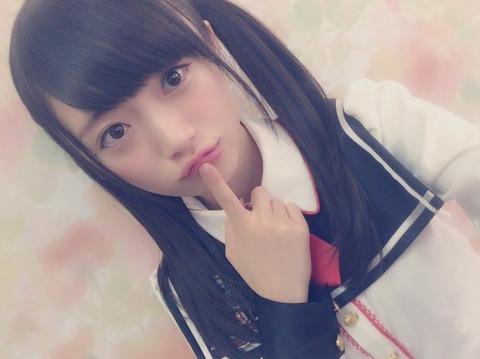 中井りかプライベートで下品かつ性悪ぶり晒した上に恋愛ネタも発覚 : AKB48速報