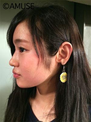 芸能人の耳の形が分かる画像を貼っていくトピ