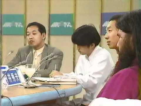 宗教と若者「オウム真理教vs幸福の科学」朝まで生テレビ その3 - YouTube