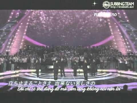 Kizuna - KAT-TUN (Gokusen 2 OST).avi - YouTube