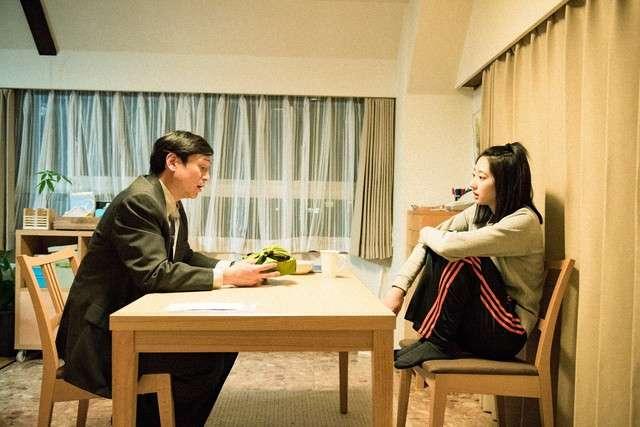 渡辺俊美×武田玲奈がW主演、実話もとにした「パパのお弁当は世界一」予告編 - 映画ナタリー