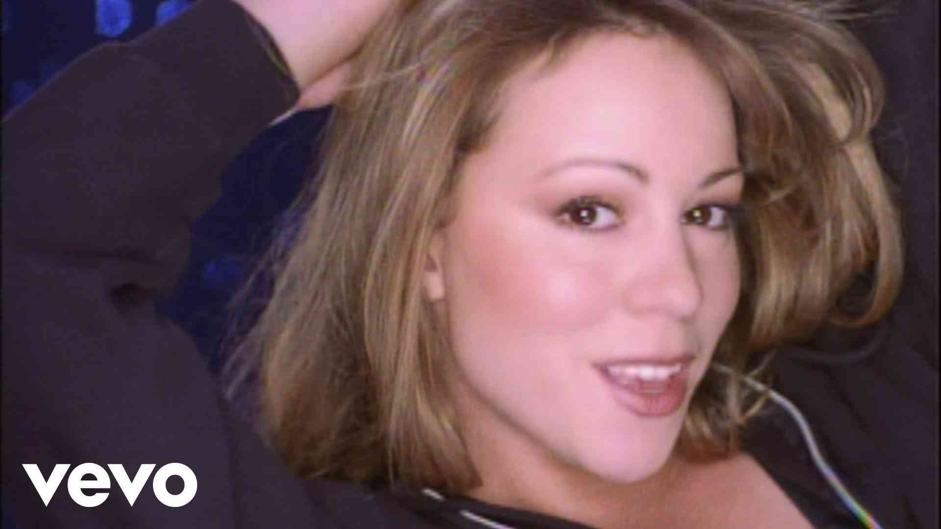Mariah Carey - Fantasy ft. O.D.B. - YouTube