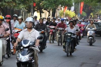 ベトナムを愛する人~