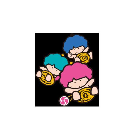 ゴロピカドン | キャラクター | サンリオ
