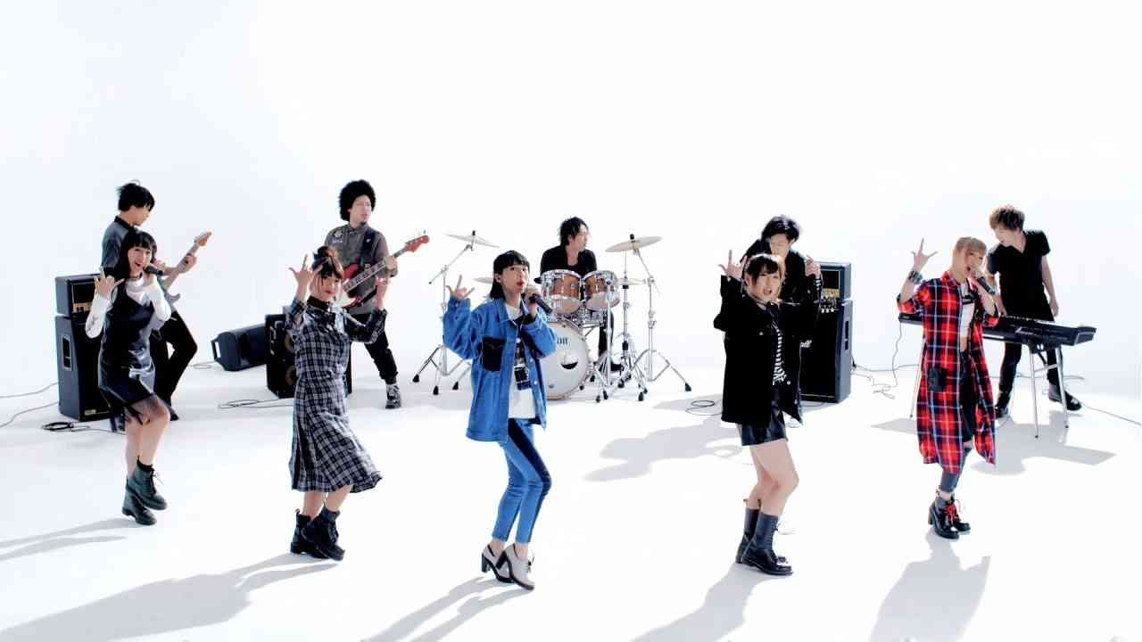 Q'ulle / avex 1st Single 「DON'T STOP」踊ってみた Ver. - YouTube