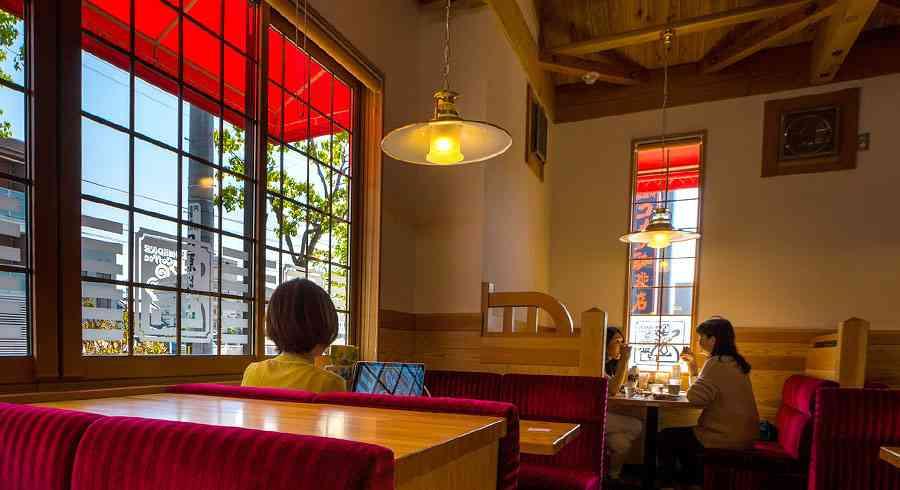 コメダ珈琲店がコーヒー以外のメニューを増やす理由 新作連発の裏事情