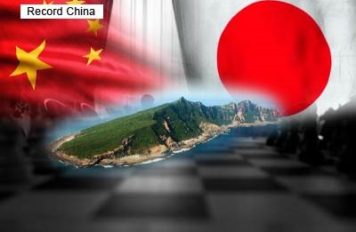 尖閣周辺、6日連続で中国公船=中国メディアは「固有の領土」主張 - エキサイトニュース