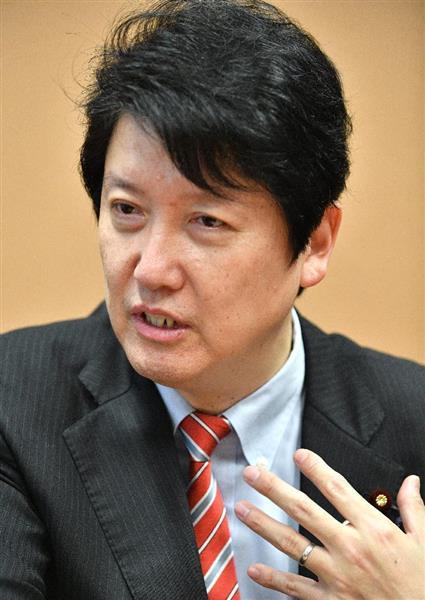 あの足立康史氏が東京新聞に噛みついた!? 「アホでも書ける小学生の作文」「本人には一切の取材もせず、週刊誌以下の最低な記事」(1/2ページ) - 産経ニュース