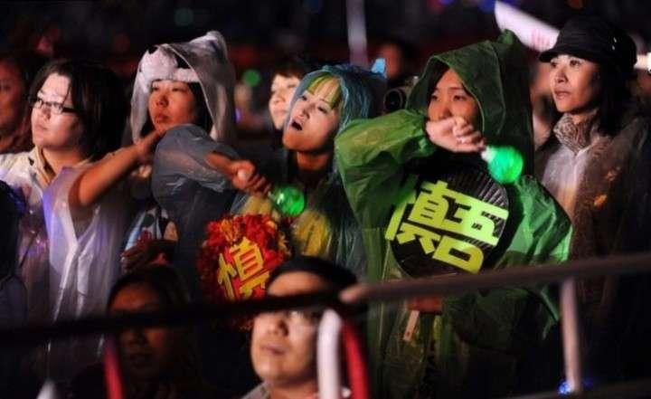 「台湾人が好きなジャニーズタレント」キムタク抑え、山下智久が首位