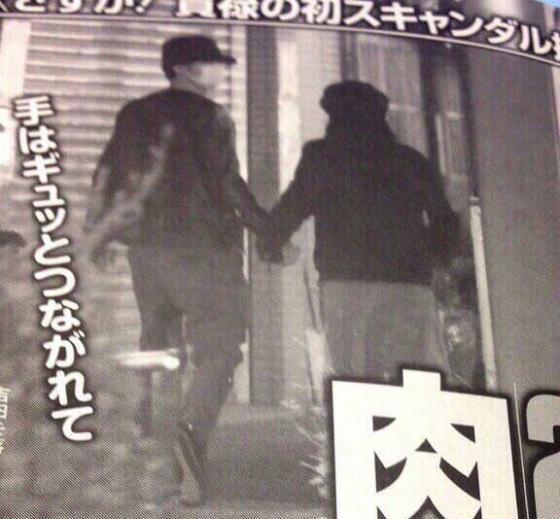 中島裕翔とのスキャンダルを絶妙に乗り越えた吉田羊