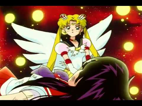 Sailor Moon-  Inner Scouts Die :( - YouTube