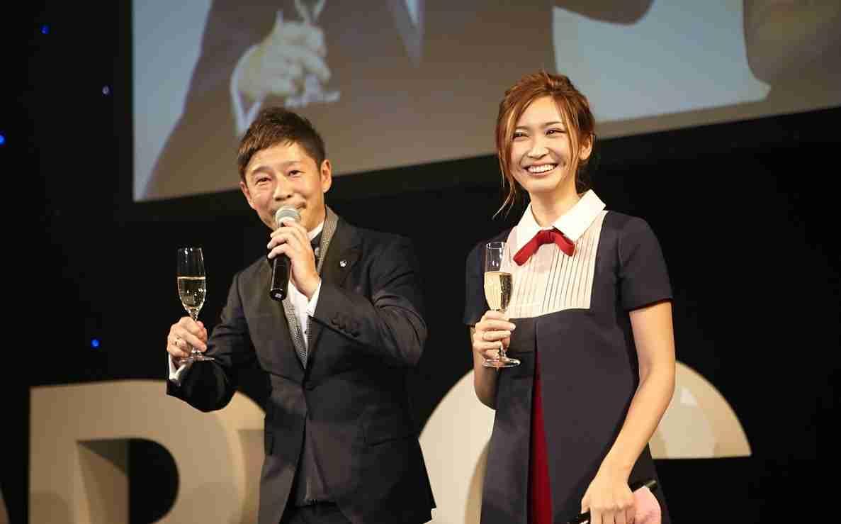 紗栄子、ZOZOフリマの売り上げ450万分を寄付