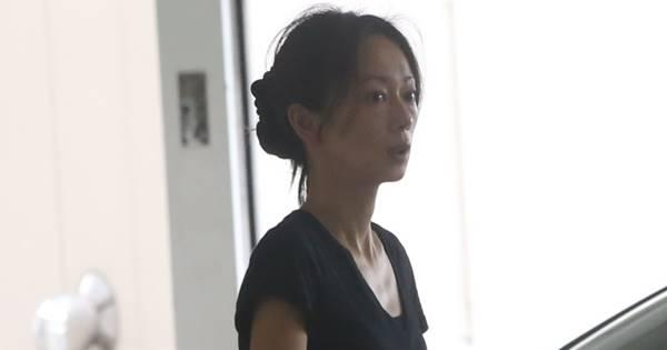 葉月里緒奈 夫と娘残して選んだ「12年目の極秘離婚と新恋人」   女性自身[光文社女性週刊誌]