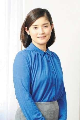 石田ひかり、14年ぶり連ドラ主演 今井翼とドロドロ恋愛サスペンス