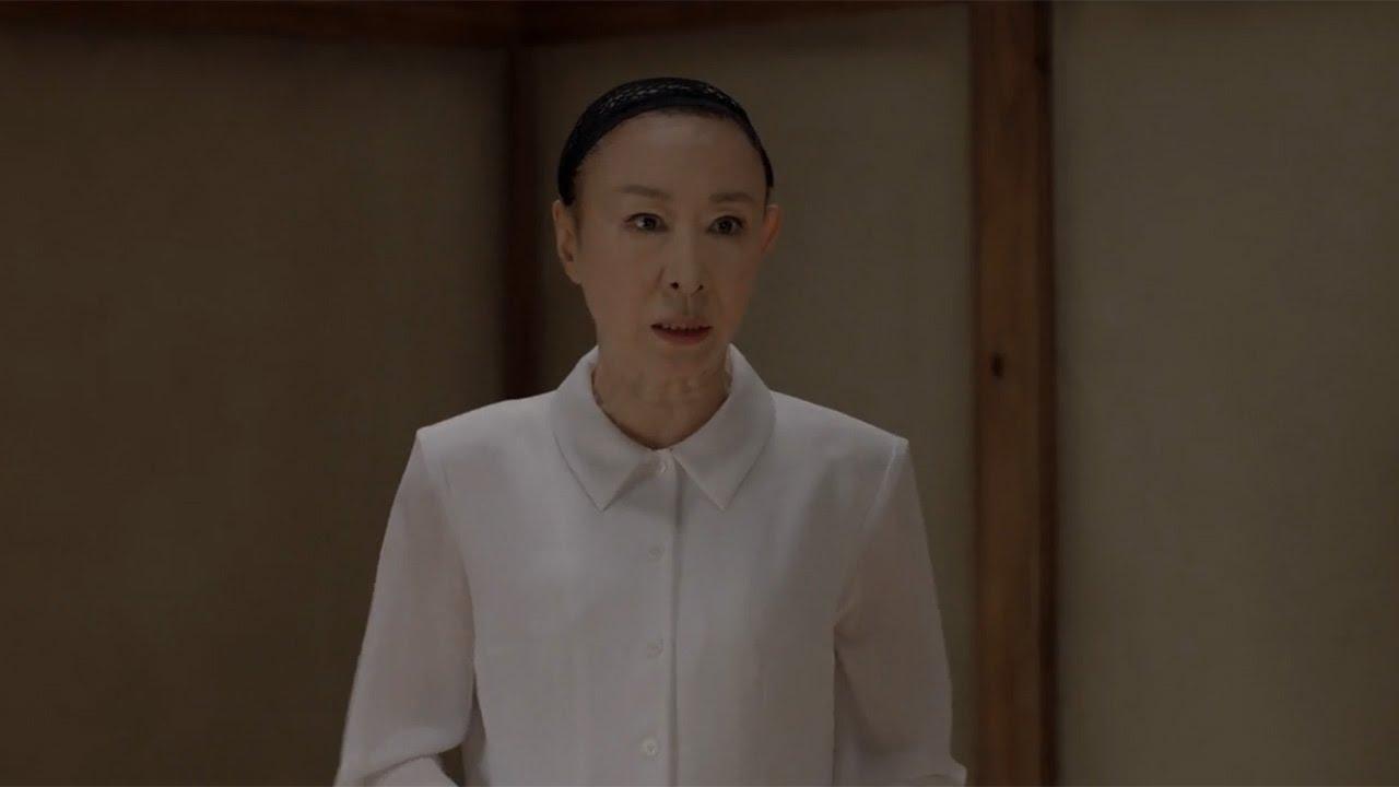 まさか!貞子があの大御所女優に!「スニッカーズ」 新CM「貞子」編 - YouTube
