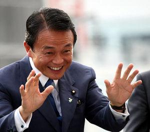 北朝鮮メディアが麻生太郎氏を非難 「核兵器は日本の安全も守っている」