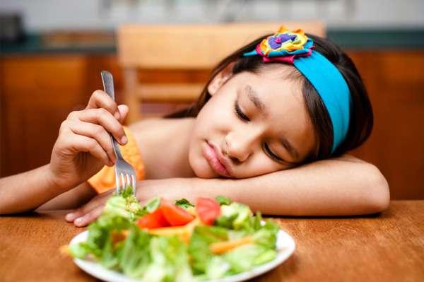 大人になってから嫌いな食べ物を克服した方
