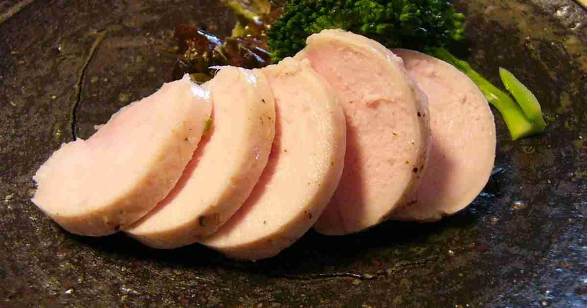 ほっとけばできる鶏ハム by 真さん [クックパッド] 簡単おいしいみんなのレシピが268万品