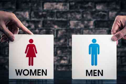 職場トイレが「男女共用」、コンビニに駆け込む女性も…法的にはアウト、罰則あり - 弁護士ドットコム