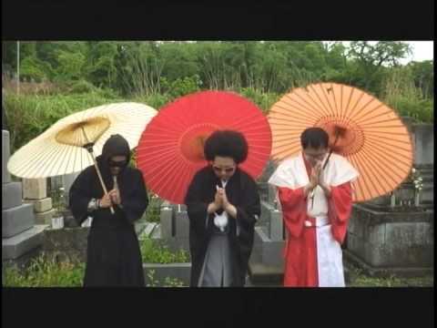 レキシ - 歴史ブランニューディ(MUSIC VIDEO) - YouTube