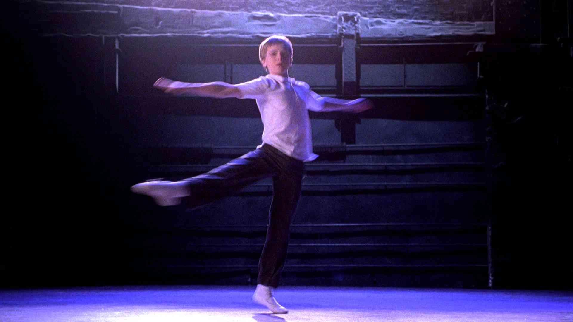 Trailer Billy Elliot - YouTube