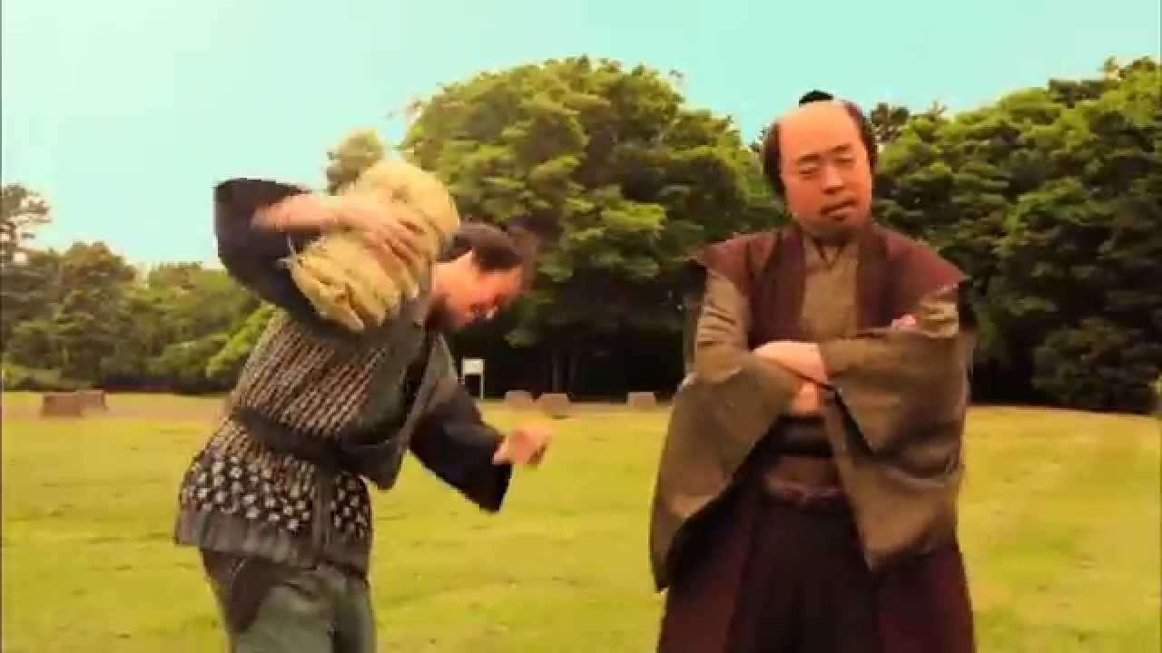 レキシ - 年貢 for you feat. 旗本ひろし、足軽先生 - YouTube