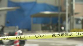 今治市で自殺した参考人女性のDNA 別の殺人事件で検出されたものと一致