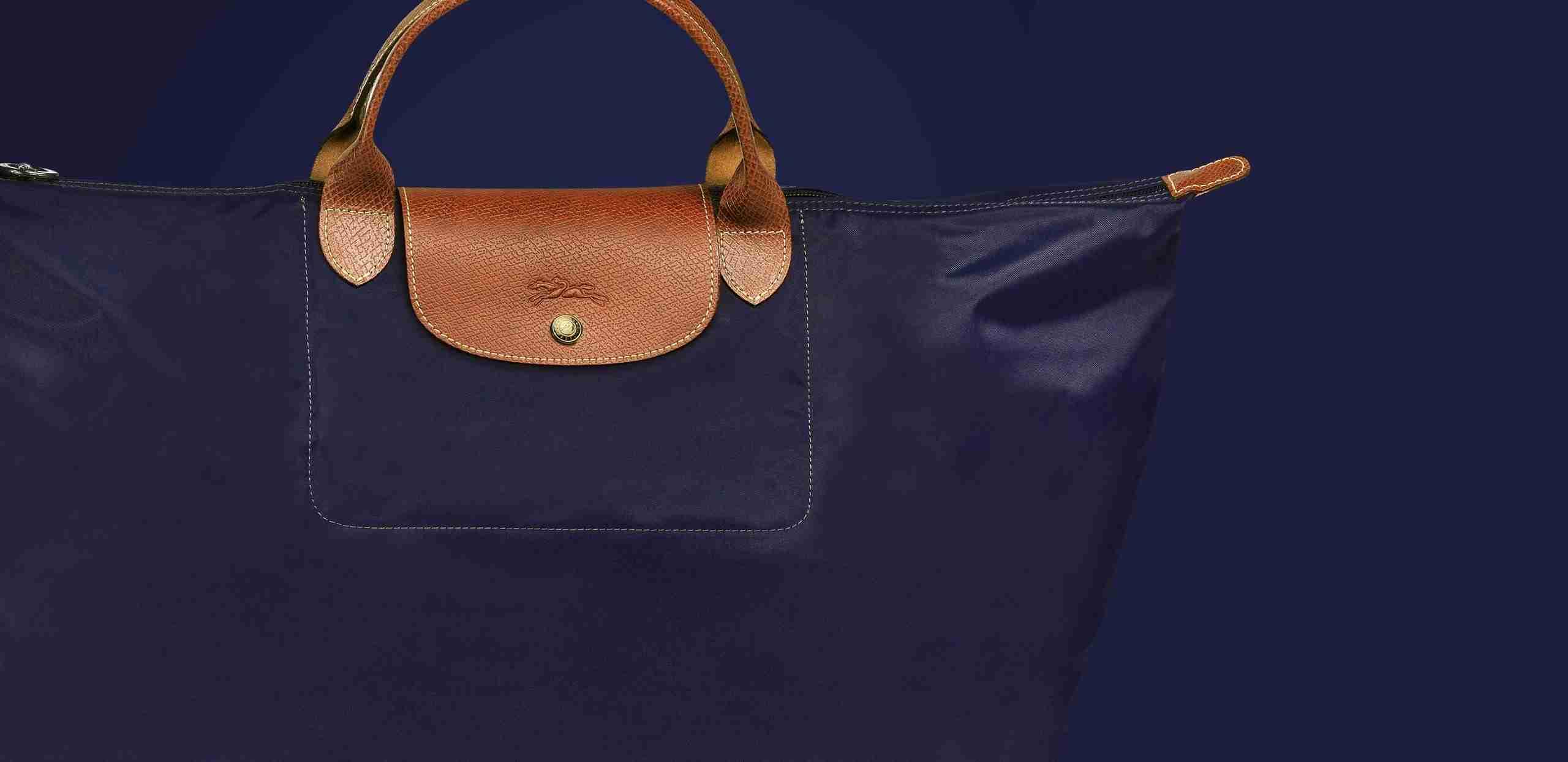 ナイロン | Longchamp 日本 - 公式サイト