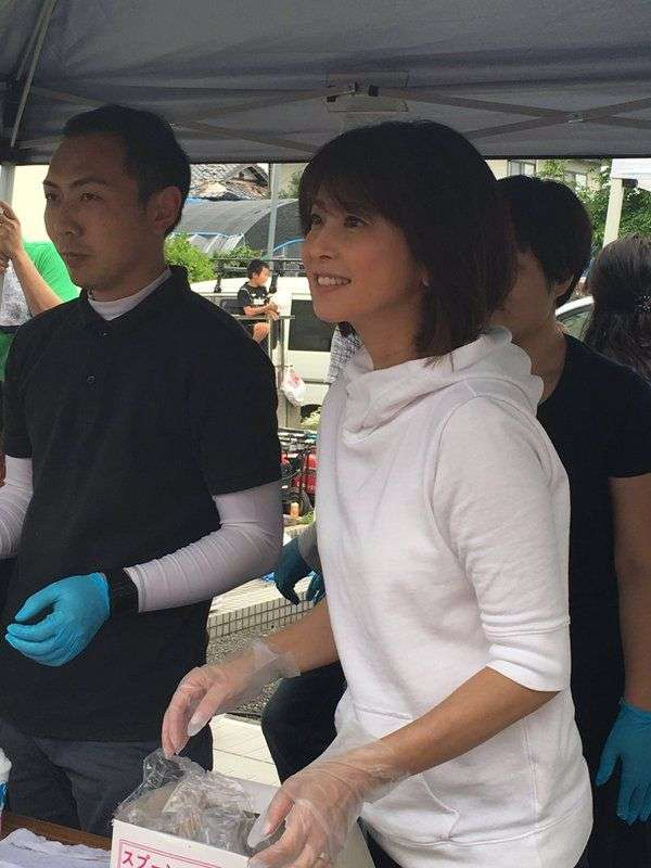 若く見られるのがコンプレックス…南野陽子さん、50歳代は「やり過ごす」