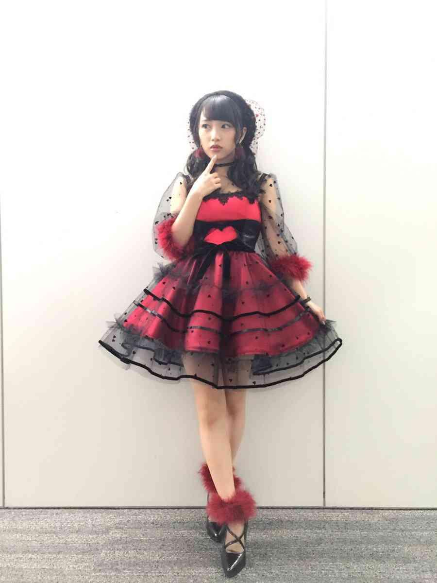 AKB48グループ・乃木坂・欅坂の衣装を貼ろう