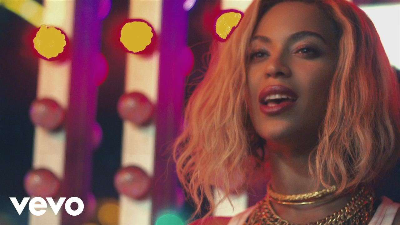 Beyoncé - XO - YouTube
