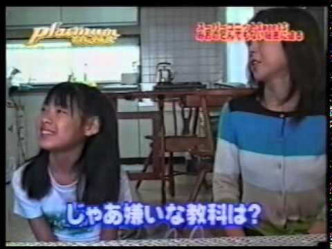 SweetS - Platinum Ticket 20030615 Miori and Mai - YouTube