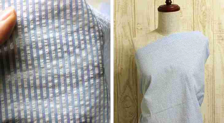 夏の洋服デザインと着心地(素材)と値段、どれを重視しますか?