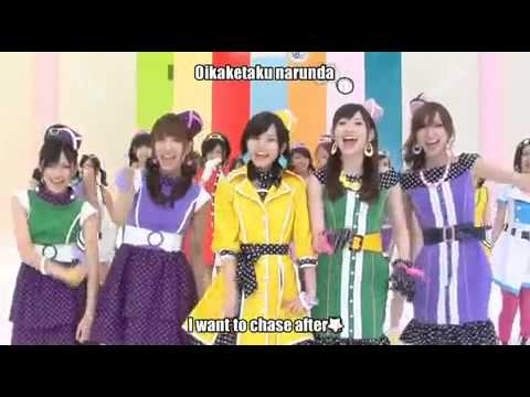 AKB48   Baby! Baby! Baby! - YouTube