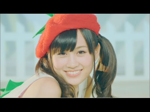【MV full】 野菜シスターズ / AKB48 [公式] - YouTube