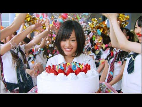 【MV full】 涙サプライズ / AKB48 [公式] - YouTube