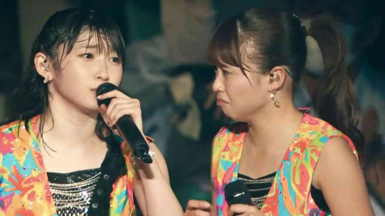 Magic of Love(Juice=Juice)Juice=Juice LIVE MISSION FINAL(2016 11 07 @日本武道館) - YouTube