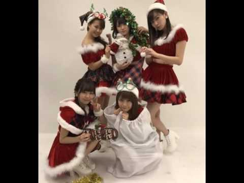 「All I Want for Christmas Is You」 J=J ver - YouTube