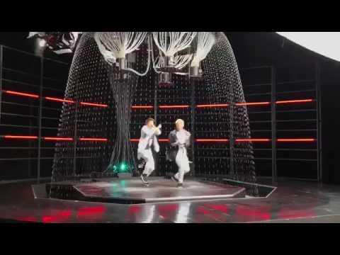 フェットチーネグミ 新CM撮影の様子【小森隼】【佐野玲於】【GENERATIONS】 - YouTube