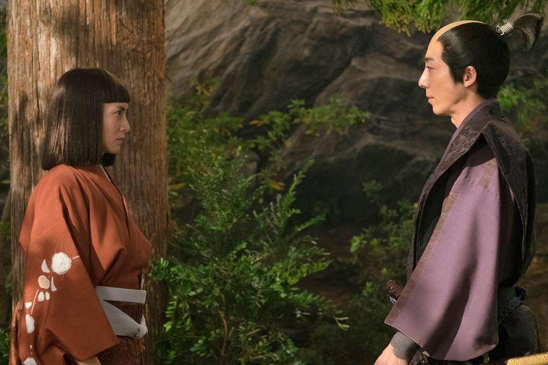 【実況・感想】おんな城主 直虎(18)「あるいは裏切りという名の鶴」