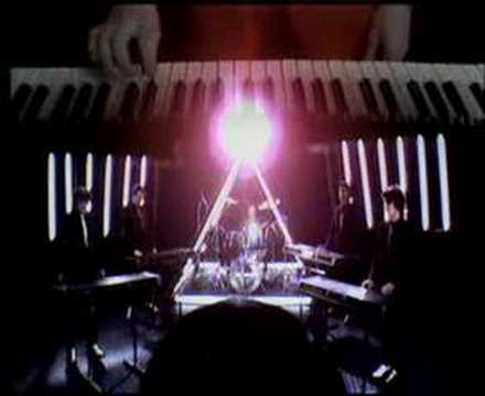 Gary Numan - Cars - YouTube